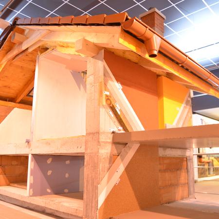 Showroom Materiale de constructii