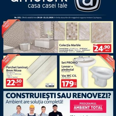 Revista Ambient 153 - Cluj