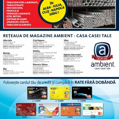 Revista Ambient 144 - SIBIU