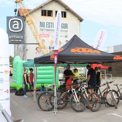 Turul Ciclist al Sibiului 2018 – Etapa Ambient