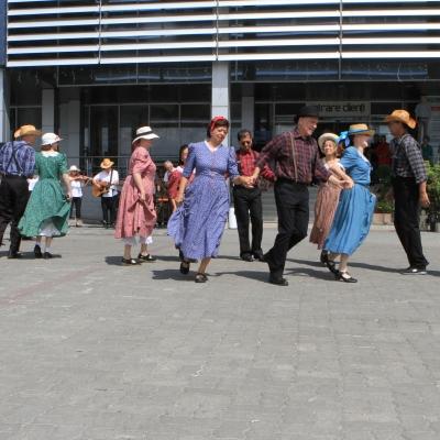 Cantecele Muntilor 2018 la Ambient Sibiu