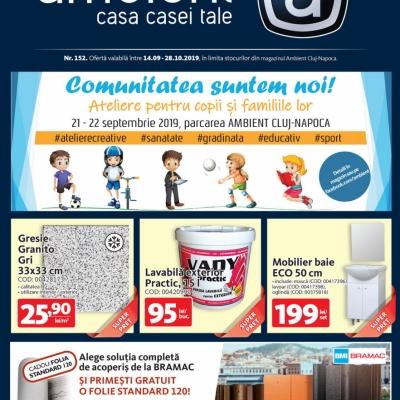 Revista Ambient 152 - Cluj