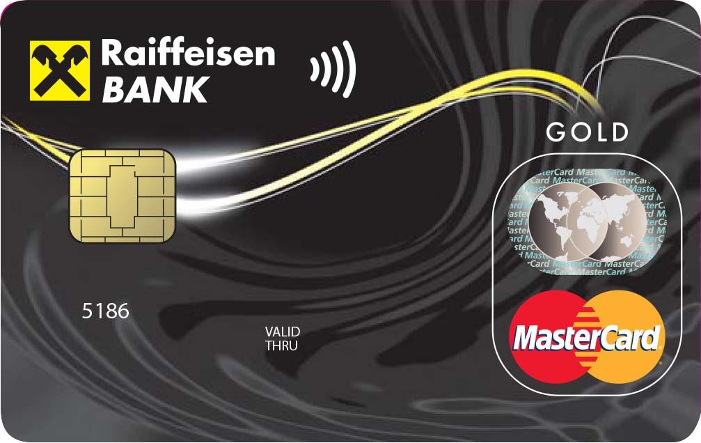 Cardurile de cumpărături Raiffeisen