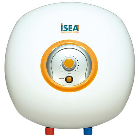BOILER ELECTRIC ISEA 15L FERROLI