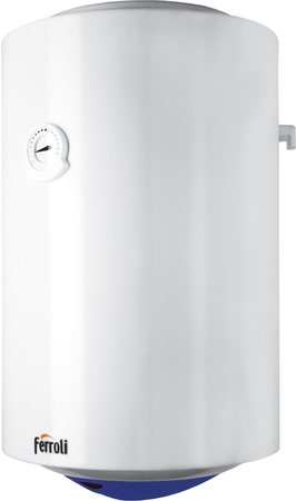 BOILER ELECTRIC CALIPSO/GLASSTECH 120L FERROLI