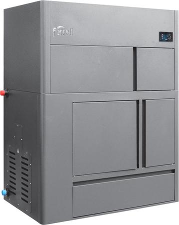 CAZAN BIOPELLET TECH SC 55S-55KW FERROLI