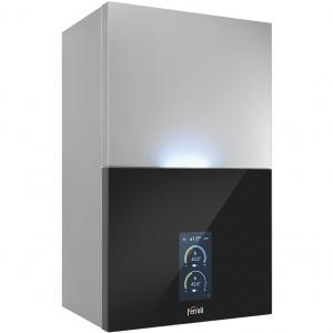 MICROCENTRALA BLUEHELIX MAXIMA 28C+Termostat CONNECT WIFI + KIT