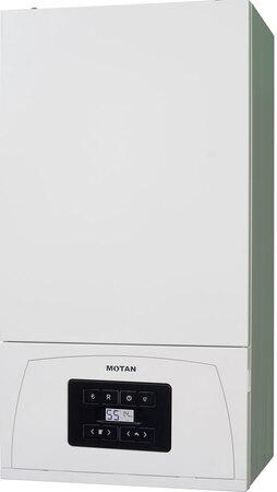 MICROCENTRALA MOTAN CONDENS 050 24KW + KIT + FILTRU ANTIMAGNETITA