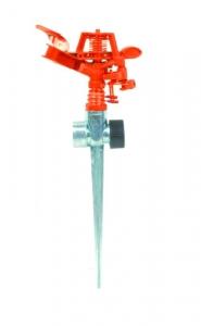 Aspersor impuls 2 cai metal 380965