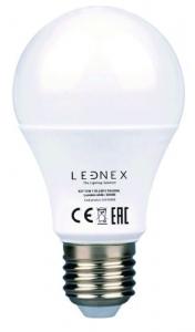 Bec led E27 7w 6500k Lednex 62410010