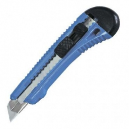 Cutter plastic buton blocare 18MM 30048