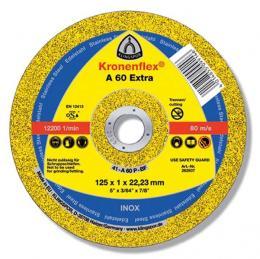 Disc debitare inox A60EX 115x1mm 262936