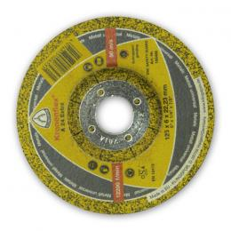 Disc polizare metal A24EX 125x6mm 188466