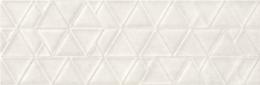Faianta Manila relieve white 32.77x100