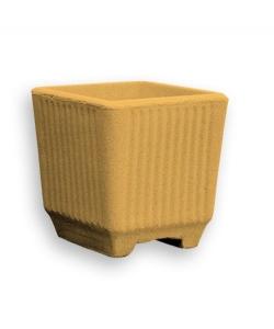 Ghiveci ceramic Vaso Carre 44 VB129