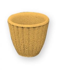 Ghiveci plante ceramic 14cm VB153