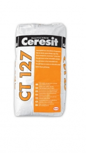 Glet ct127 20Kg  Ceresit