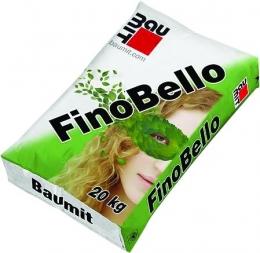 Glet extrafin de ipsos FinoBello