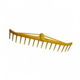 GREBLA PLASTIC 550X80MM/16 DINTI 12250