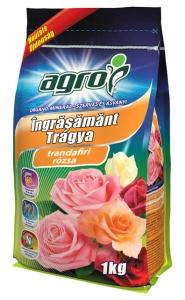 INGRASAMANT ORGANO-MINERAL PENTRU TRANDAFIRI, 1 KG,  A230/06