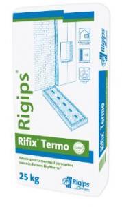 IPSOS ADEZIV RIFIX THERMO 25 KG Rigips