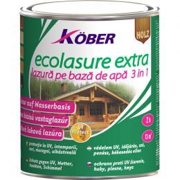 Lac Ecolasure trandafir 0.75L