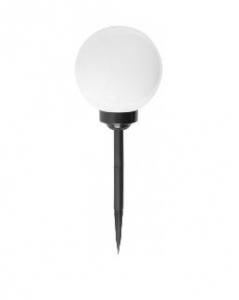LAMPA SOLARA BIRDUN, 20 CM, 4 LED, AAA, 2171217