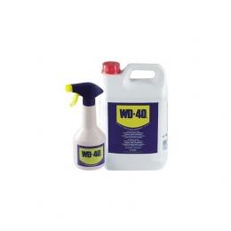 Lubrifiant multifunctional WD40 5L 780004