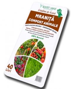 MRANITA COMPOST 40L