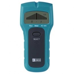 MULTIDETECTOR LEMN METAL ELECTRICE M0501