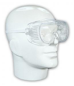 Ochelari protectie ventilat direct 800005