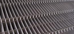 PANOU GARD BORDURAT 3.5x2000X2000MM MP