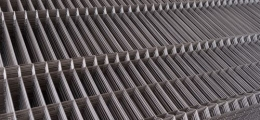 PANOU GARD BORDURAT 3.5x2000X2500MM MP