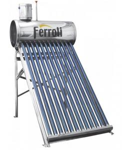 PANOU SOLAR NEPRES ECOSOLE-12T 120L FERROLI