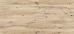 Parchet stejar Ivory alb periat 180x2200