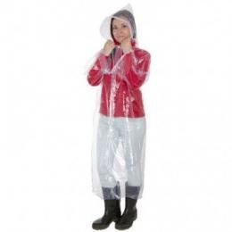 Pelerina ploaie cu nasturi M-XL LPPP01U