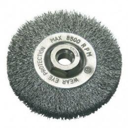 Perie sarma tip circular cu filet 100MM 32520