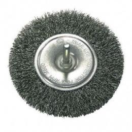 Perie sarma tip circular cu tija 80MM 32428