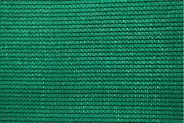 PLASA PROTECTIE RASCHEL NEGRU-VERDE,150g/mp 1X50m
