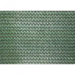 Plasa protectie verde 80g/mp 2x50M 2170106