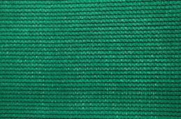 PLASA PROTETIE RASCHEL NEGRU-VERDE, 150g/mp 2X50m