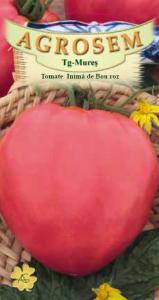SEMINTE DE LEGUME, TOMATE INIMA DE BOU