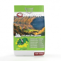 SEMINTE GAZON-CARPATI 4 KG