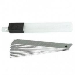 Set 10 lame cutter segmentate 18MM 31018H