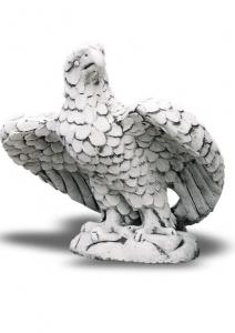 Statueta Aquila Falcade A23