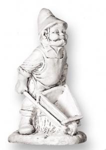 Statueta ceramica pitic Nano P01