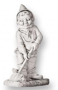 Statueta ceramica pitic Nano P03