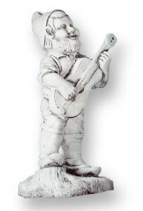 Statueta ceramica pitic Nano P07