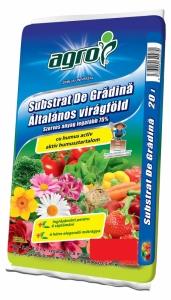 SUBSTRAT DE GRADINA, 50L A100/46