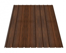 TABLA CUTATA H12 0.4MM 2MX0.91M LEMN NUC